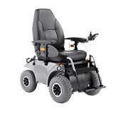 Offroad Powerchairs