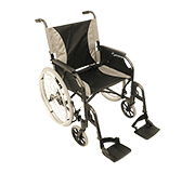 Basic Adult Wheelchair