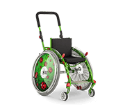 Junior Active Wheelchair