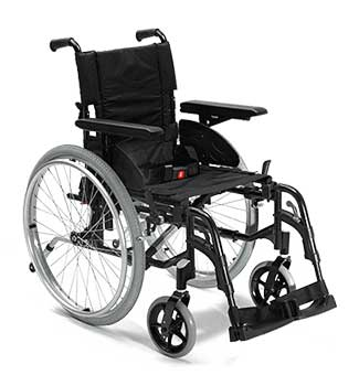 Manual Wheelchair Hire