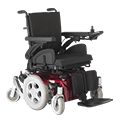 Electric Wheelchair/Powerchair Hire