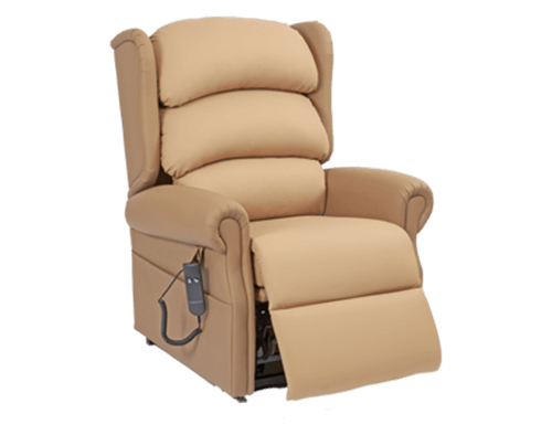 Riser Recliner Chair Hire