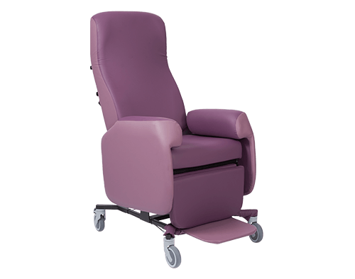 Manual Care Chair