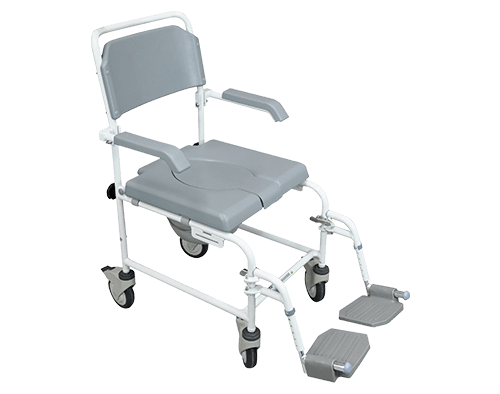 Basic Showerchair/Commode