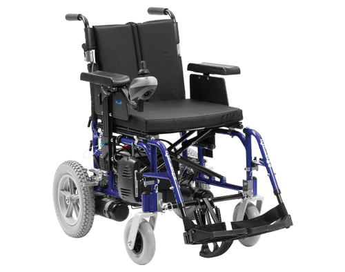 The Frame Powerchair