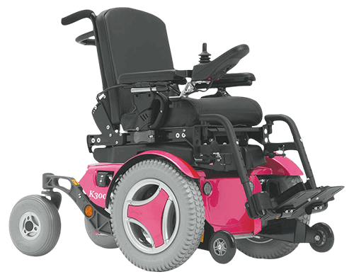 Permobil K300 Junior Powerchair