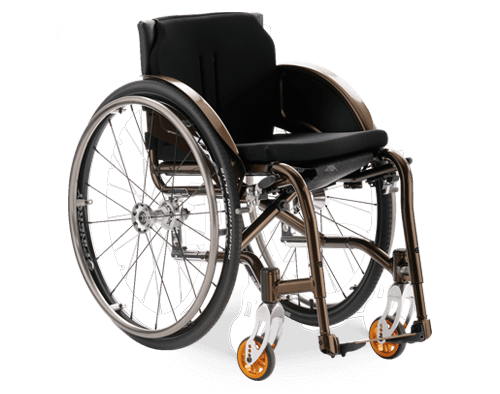 Meyra ZX1 Sports Active Wheelchair