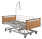 Bariatric Bed Hire