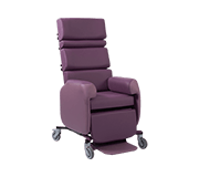 Category 4 Care Chair