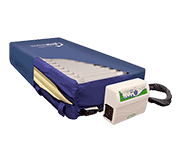 Aura Low Air Loss Turning Dynamic Mattress