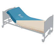 Pressure Care Foam Mattress