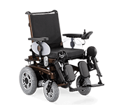 Meyra Mc2 iChair Powerchair