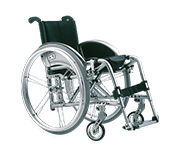 Active Sport Wheelchairs