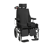 Qimova High Function Bariatric Wheelchair