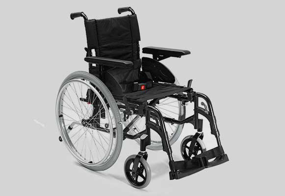 Manual Wheelchairs Hire