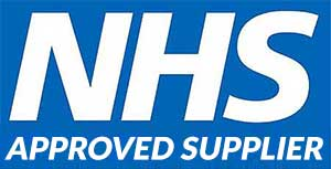 NHS Approved Supploer