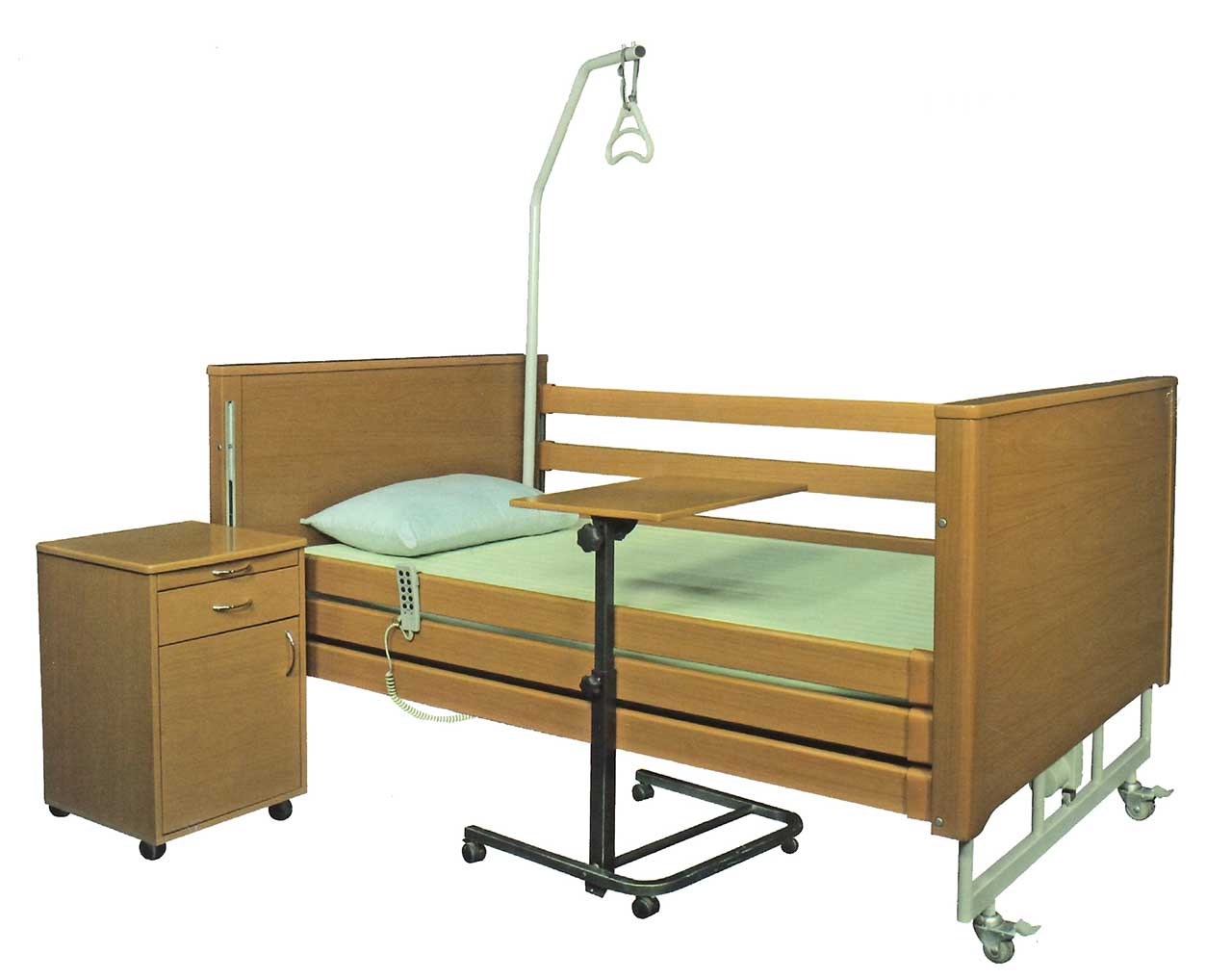 Bariatric Bed  Bariatric Bed