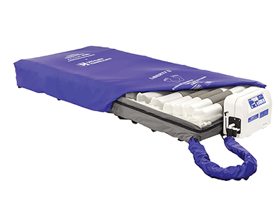 Liberty Ii Dynamic Low Air Loss Mattress For Hire Or Sale 11 00 P