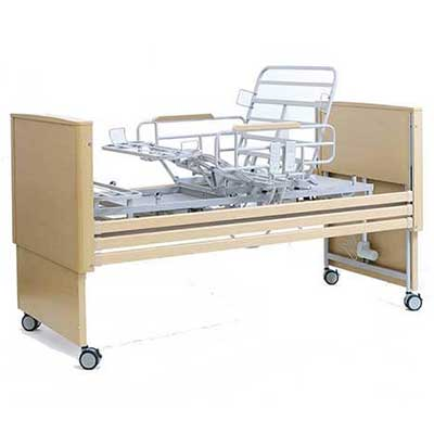 Rotorise rotating chair bed w stand assist for sale for Beds that sit up