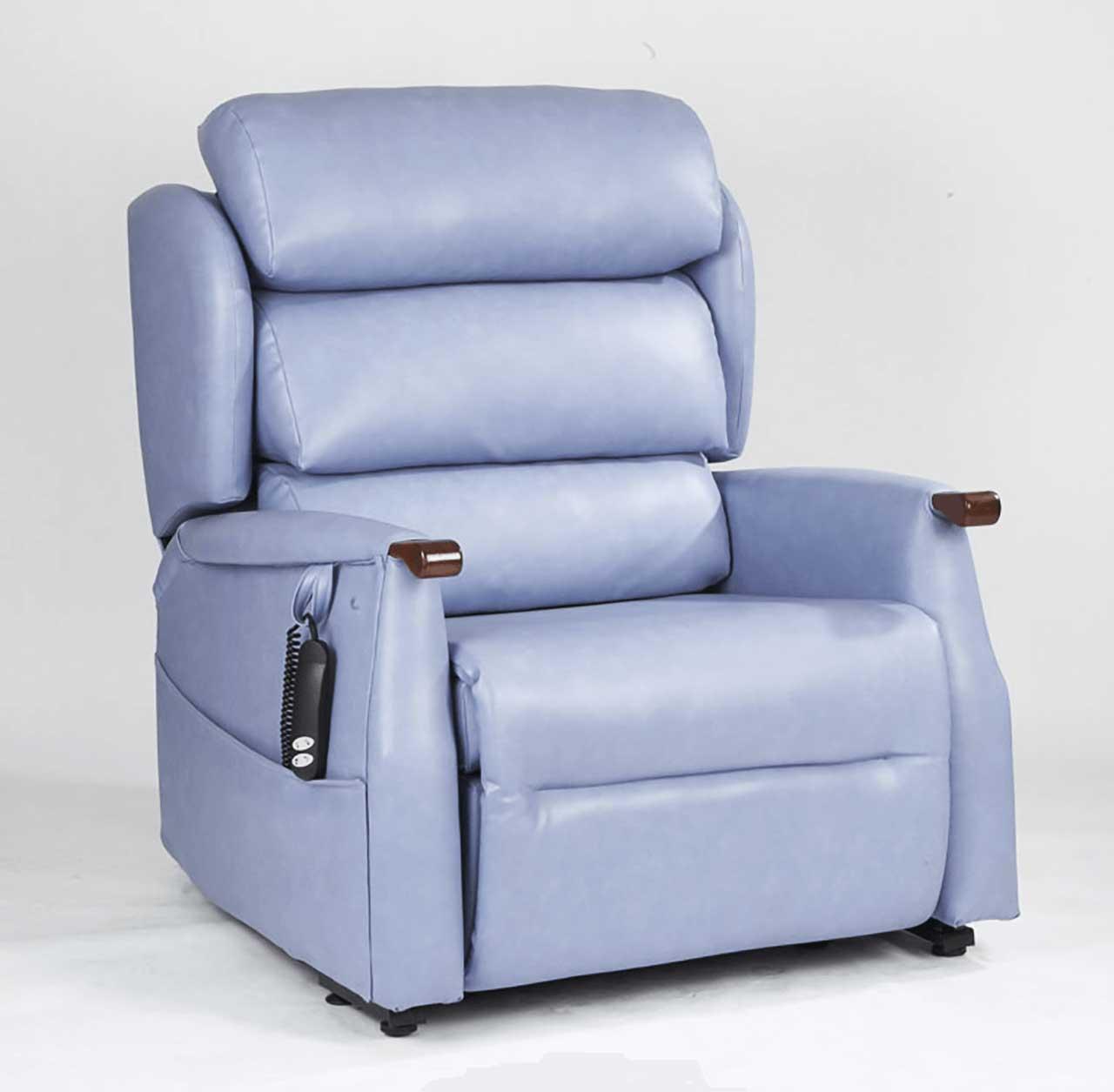 Bariatric Riser Recliner Chair