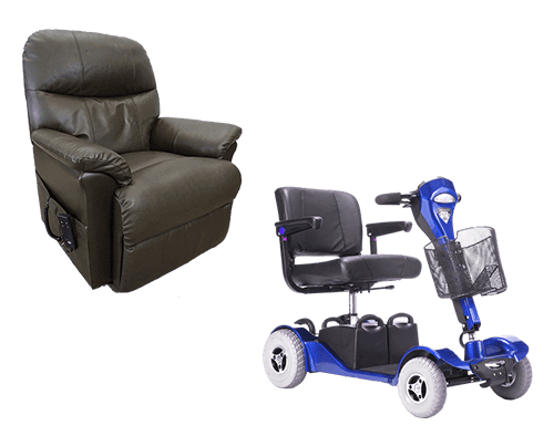 Fleet Rise and Recliners