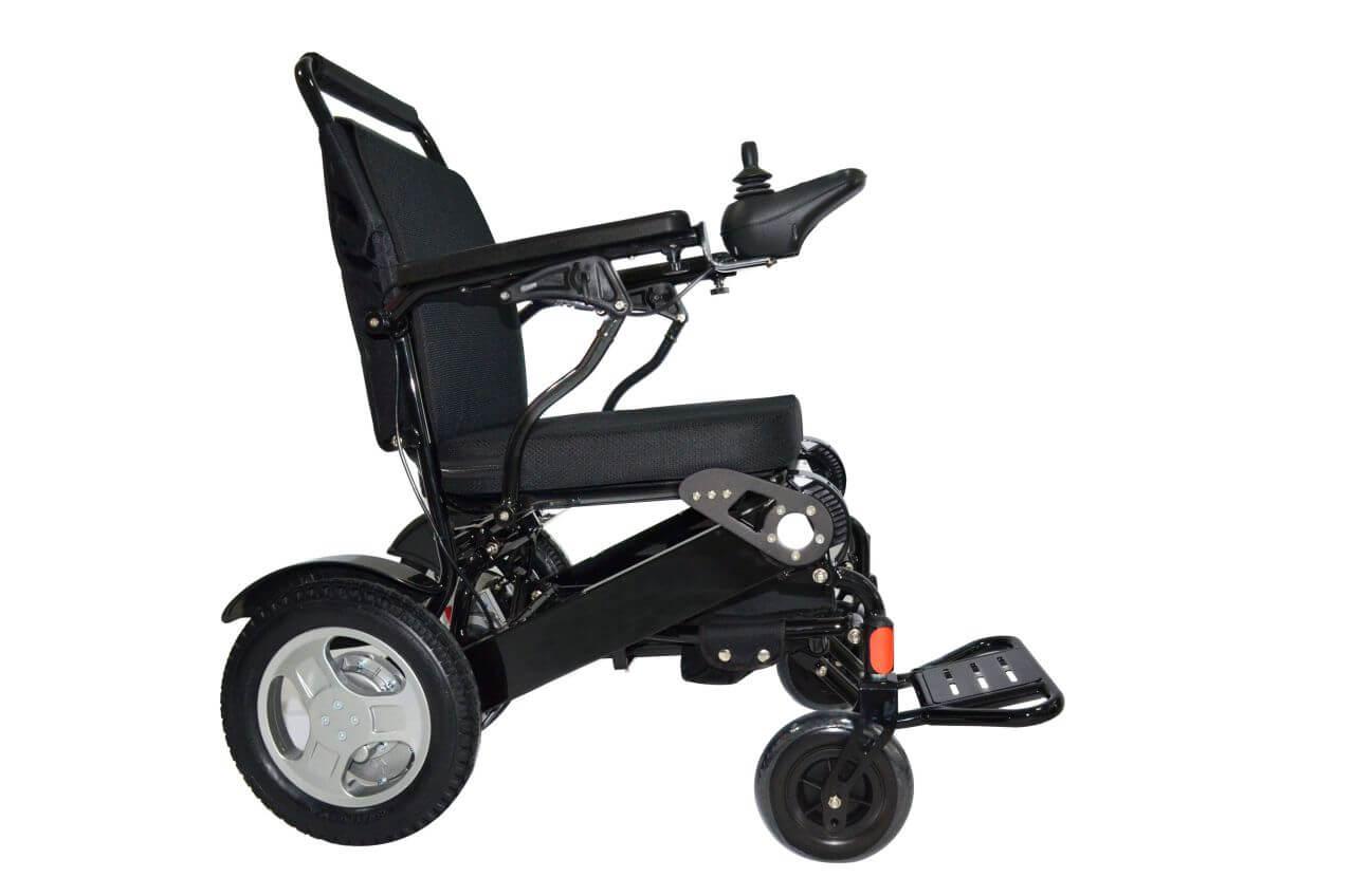 Horizon Gadabout Folding Powerchair For Sale