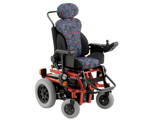 Meyra Champi Paediatric Powerchair