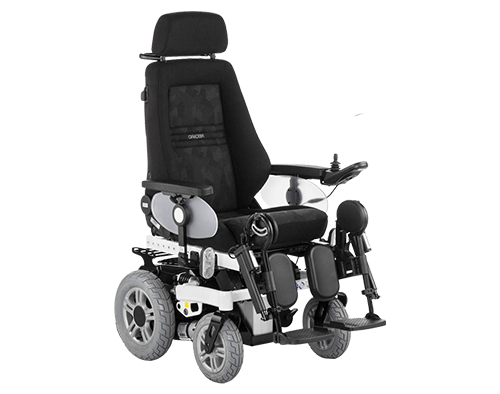 Meyra MC3 iChair Powerchair