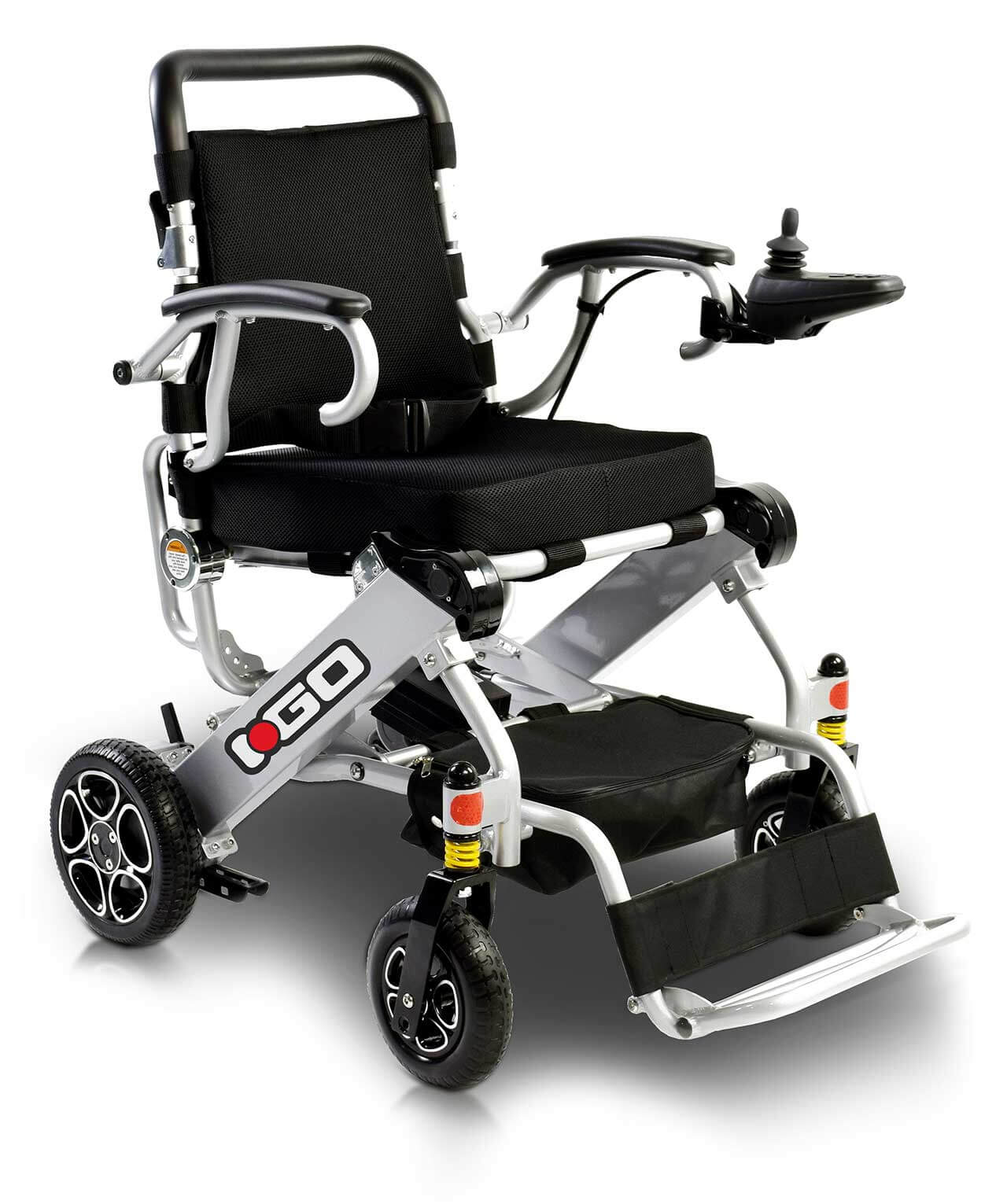 Pride i Go Powerchair Electric Wheelchair for hire or sale