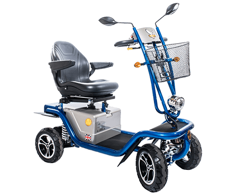 Mobility Scooter Hire Short Or Long Term
