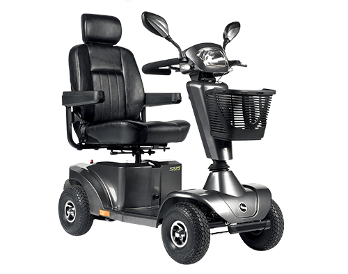 Sunrise Sterling S425 Mobility Scooter