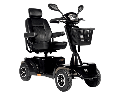 Sunrise Sterling S700 Mobility Scooter