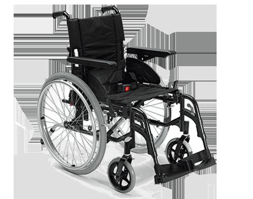 Incroyable Basic Manual Wheelchair · Basic Manual Wheelchair