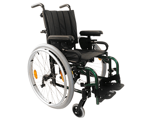 Standard Paediatric Wheelchairs