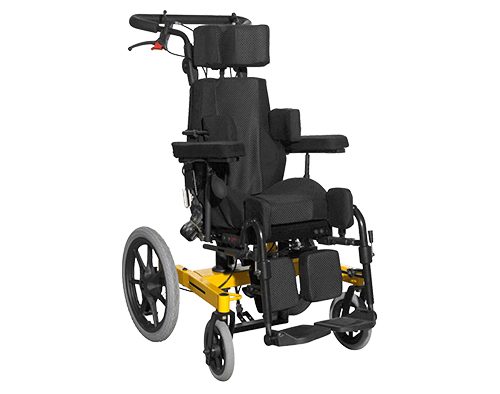 Qimova High Functioning Wheelchair