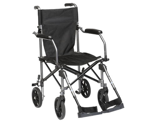 Adult Transfer wheelchair