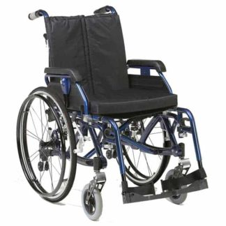 Suspension Wheelchair for Hire