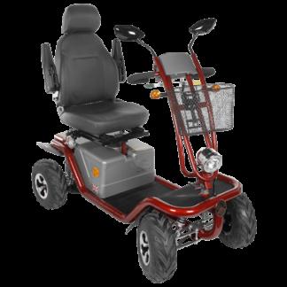 Horizon Mayan AC Mobility Scooter