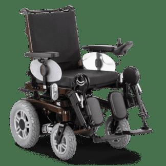 Meyra MC2 iChair Powerchair Hire