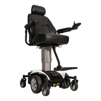 Jazzy Select Air Powerchair