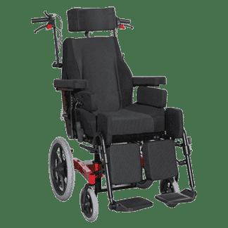 Qimova High Function Tilt In Space Wheelchair
