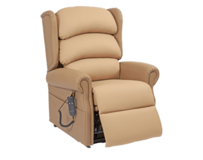 Riser recliner chair for hire