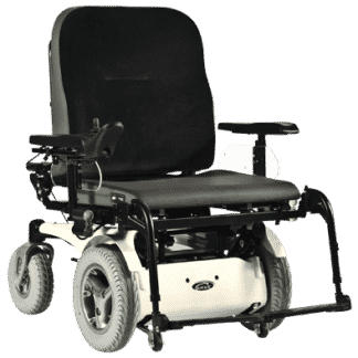 Bariatric Powerchair Hire