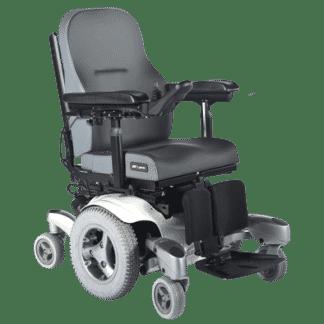 Outdoor/Indoor Powerchair