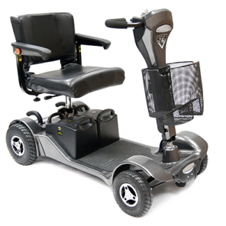 Sunrise Sapphire 2 Mobility Scooter