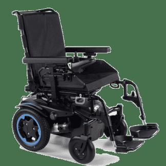Indoor/Outdoor Powerchairs