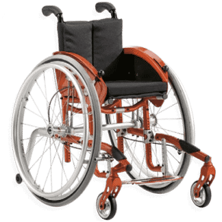 Standard Paediatric Wheelchair Hire